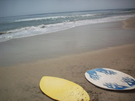 Skim Boards by Aln0827