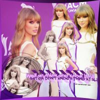 Taylor ACM Awards by Teeffy