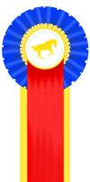Best In Show Ribbon by SnoHeartsMay