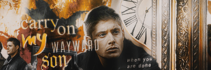 111 - Supernatural by Vanessax17