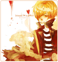 Belphegor- Prince the Ripper+ by tifachanx
