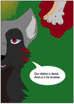 Wolf's Destiny-Page 63 by Itrakat