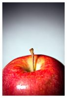 An Apple A Day by kcegraphics