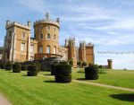 Belvoir Castle by MaePhotography2010