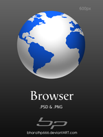 Android: Browser by bharathp666