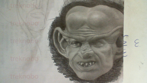 Ferengi by treknobo