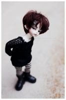 we have a problem by hiritai