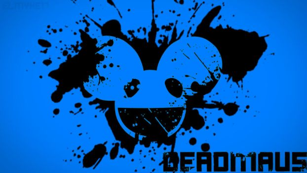 Deadmau5 Wallpaper HD II by elmyke17