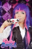 Sweetest: Have a cup of tea by seseostara