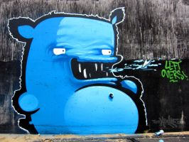BAD TOOTH by The-Kiwie
