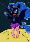 NightmareMoon is coming! by TheArcano13