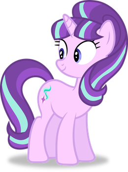 Cute Starlight Glimmer! by 8-Notes