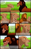 Uru's Reign Part 2: Chapter 1: Page 9 by albinoraven666fanart