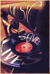 Music Saves Lives by Xenophoria