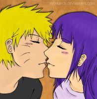 Kiss me once... by mcrkarol