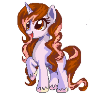 Muffin (Art trade) by Pixstral