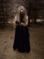 Forest Gothic 14 by xNatje-stock