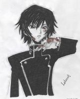 Lelouch by ahiuto