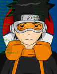 Obito ID by Obito--Uchiha