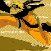 narutoSHIPPUUDEN by spacedrunk