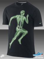 (T-shirt) NIKE free faster by animabase