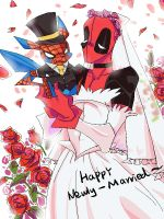 get married by FORCESEAN