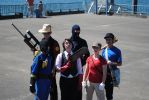 KCON2012: Team Fortress 2 by kaya-soucho
