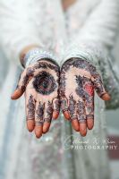 Wedding Hands - XVI by ahmedwkhan