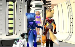 Challenge of Anubis - Pic 21 by HectorNY