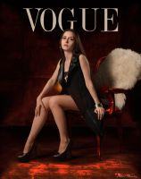 VOGUE The Wishing Well Edition by ArthurRamsey