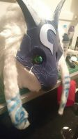 Kindred mask update by Kirstie1988