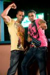 jersey shore pauly and mike by pikichu99