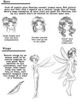 How to Draw Faeries pg 2 by Sai-Manga-Tuts