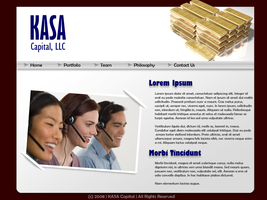 KASA Website1 by datamouse