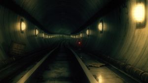 Tunnel by Pulsar83