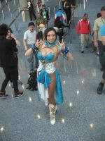 Anime Expo 2013 754 by iancinerate
