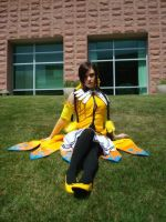 Reith by Lynalee