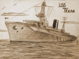 ~Big T~ by RMS-OLYMPIC