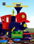 The Railways of Crotoonia| Character Poster #4 by TheMilanTooner