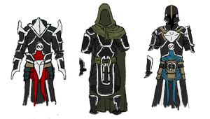 RS Void Knight Conquest Rework pt 2 by Halfingr