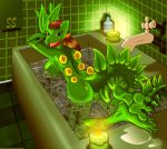 Scepera's Bathtime by zp92