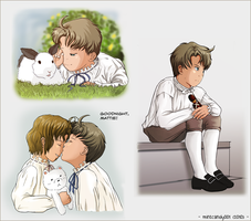 APH, Colonial US CAN Practice by mintcandy001