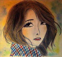 Yay IU!! by AnimeAddictor