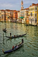 romantic venice 09 by paoly81