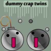 dummy twins by Mr-hottiepants