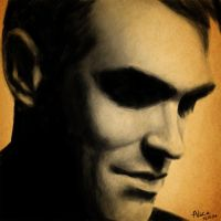 Morrissey by Tulitta