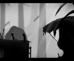 Limbo by JaviZzX4