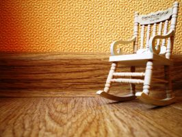 Chair by braskiu