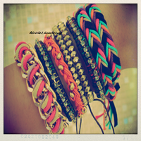 Bracelets by Labrinth63