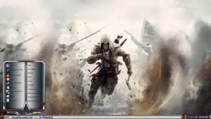 (PREVIEW) Assassin's creed (DISCONTINUED) by black4d